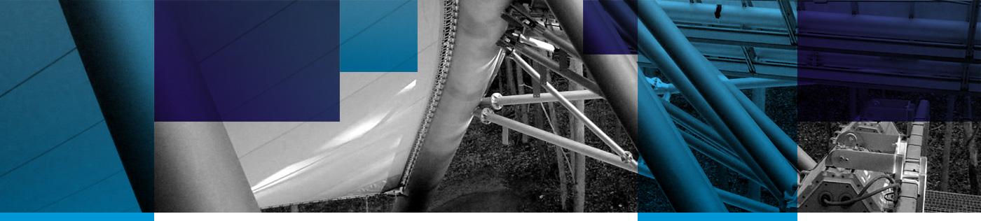 Case Study - Barnshaws biegt das größte Rohr